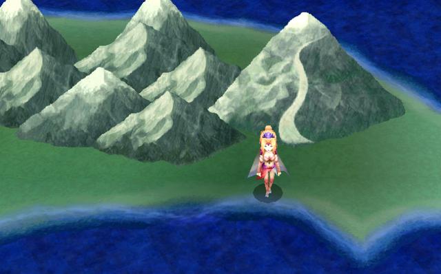 File:FFIV iOS Mount Hobs Overworld.png