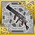 FFAB Blast Machine Gun SR+