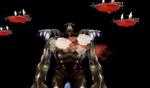 FFRK Giant of Babil, Part 2 FFIV