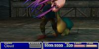 List of Final Fantasy VII enemy abilities/Gallery