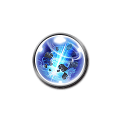 Icon for Aqua Ground.