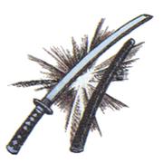 Masamune FFIII Art