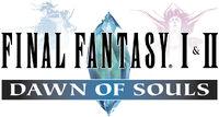 FFI-II Dawn of Souls logo.jpg