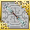 FFAB Butterfly Sword SR