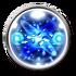 FFRK Fast Blizzard Icon
