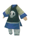 FF4HoL Monk Robe