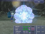 FF4TAY iOS Band Frozen Moon Dance