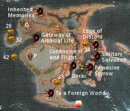 World B Land of Discord