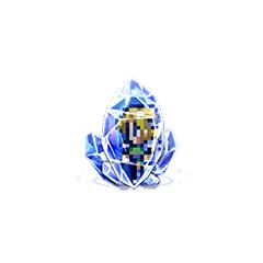 Celes's Memory Crystal II.