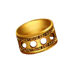 Rune Armlet in <i><a href=