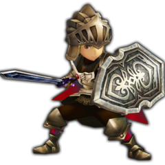 Knight from <i><a href=