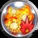 FFRK True Scorch Icon