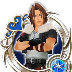<i>Kingdom Hearts Union χ[Cross]</i>.