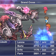 Grand Cross (iOS).