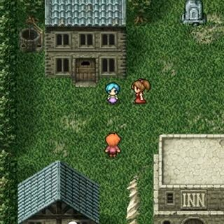 Cuore in Mist (PSP).