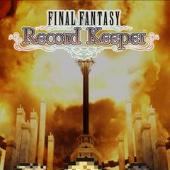 <i>Final Fantasy Type-0</i> crossover.