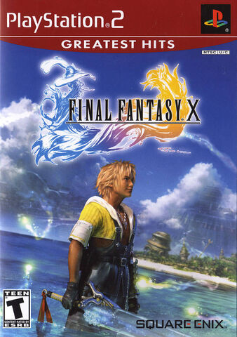 File:Ff x greatest hits ps2 cover front.jpg