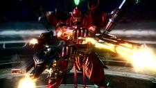 FFXIII-2 Gilgamesh Firearms 2