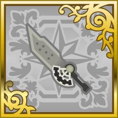Fusion Sword 4th (SR).
