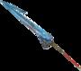 FFX Weapon - Brotherhood