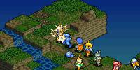 Blue Magic (Tactics Advance)