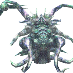 Crystal Kraken.