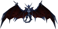 Bahamut (Final Fantasy VIII boss)