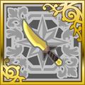 FFAB Behemoth Knife SR+