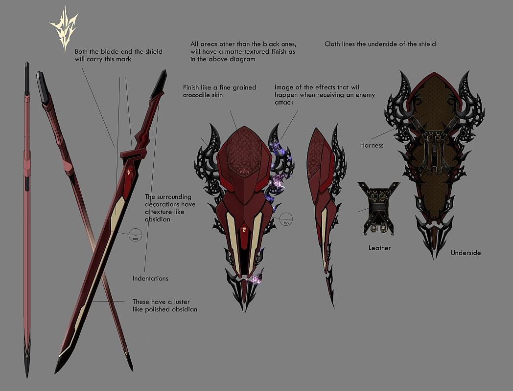 Ffx Bruderherz is brotherhood the best sword design from final fantasy