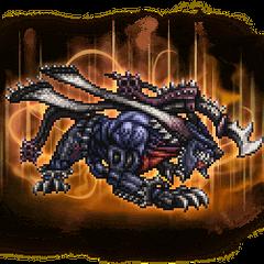 Ultimate Behemoth King.