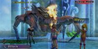 Black Magic (Final Fantasy X-2)