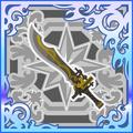FFAB Chaos Blade SSR+