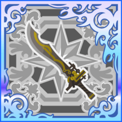 Chaos Blade (SSR+).