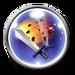 FFRK Flurry Blast Icon
