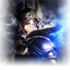 Profile image from Japanese site.