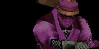 Ninja (enemy)