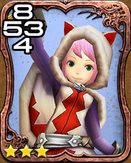 437a White Mage