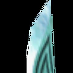 Mythril Dagger model.