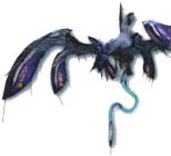 FFXIII-2 Garuda