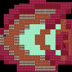 Leviathan's Mouth (NES).