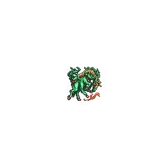 Hellish Horse [FFIII]