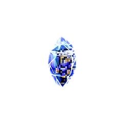 Edge's Memory Crystal.