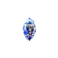 Yuna's Memory Crystal.