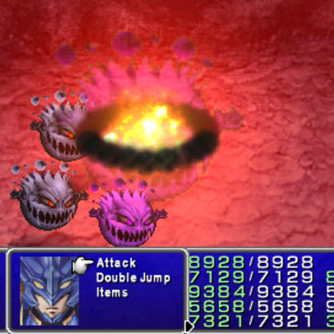 Self-Destruct (PSP).