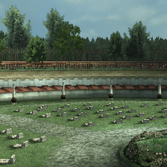 Cemetery (PSP).