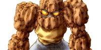 Golem (Chocobo series)