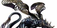 Fiend (Final Fantasy X)
