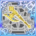 FFAB Golden Axe SSR+