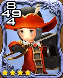 528c Red Mage (JP)