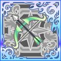FFAB Fairy's Bow SSR+